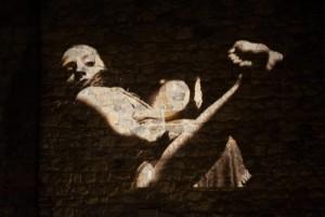 Scrittori e scritture in Castello. Incontri di drammaturgia contemporanea presso il Castello di San Pietro di Ragogna, Udine.