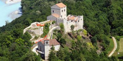 Castello di San Pietro di Ragogna Udine