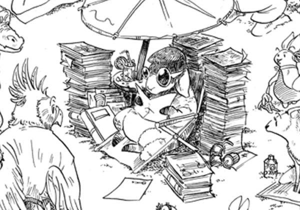 Corsi estivi di scrittura