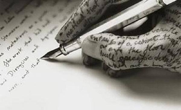 Scrivere, scrivere, scrivere il laboratorio di scrittura - a Udine