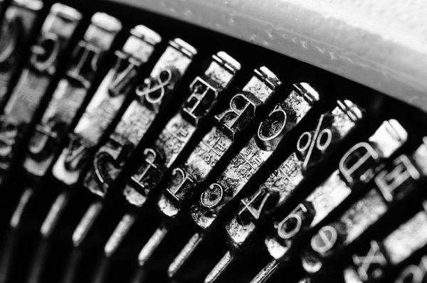 Cronache da un corso di scrittura
