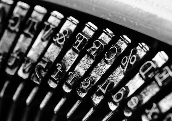 Cosa succede quando si scrive³ – Cronaca da un corso di scrittura