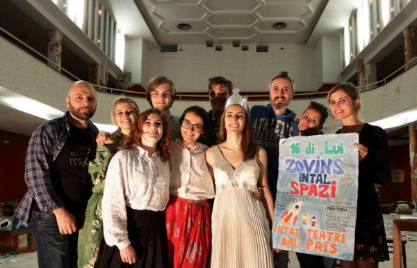 Teatro Teobaldo Ciconi San Daniele