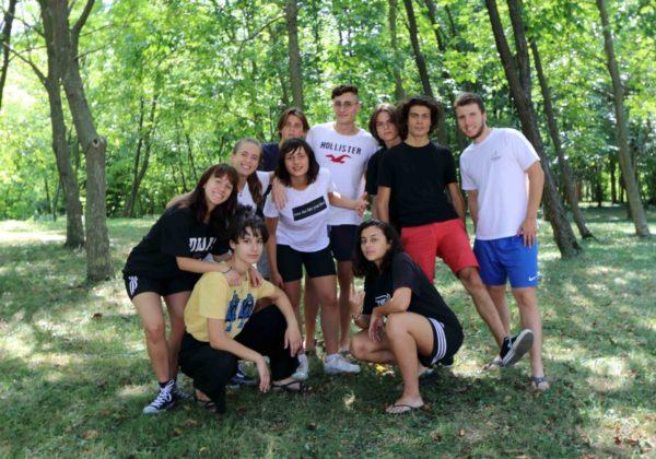 Diario dal Campus GriGrì | reportage a cura di Veronica Cojaniz