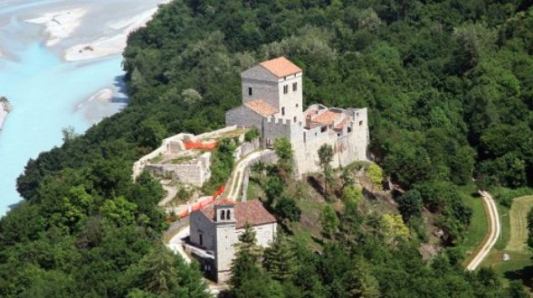 Castello di San Pietro di Ragogna