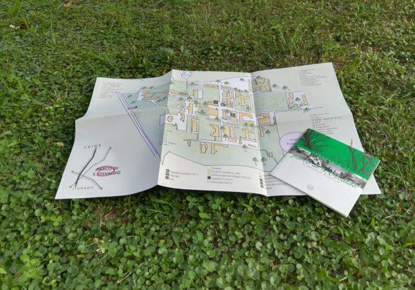 Passeggiata storico botanica | Sabato 15 settembre, ore 10.00, Parco Sant'Osvaldo (UD)