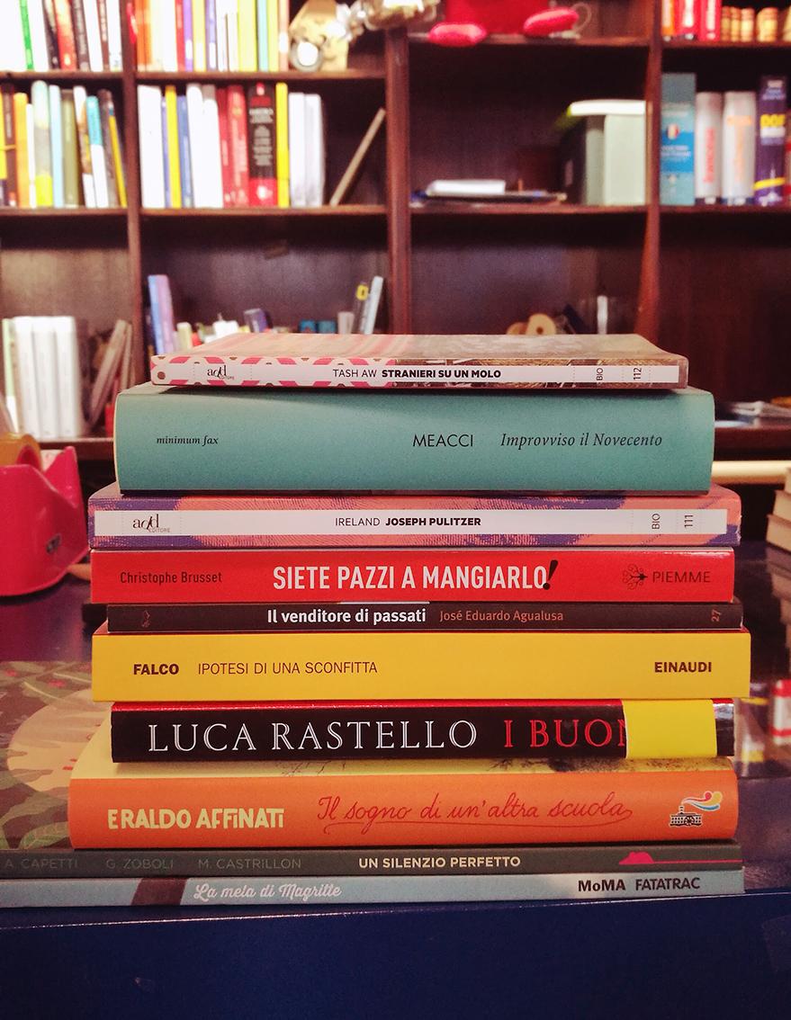 1 bilancio, 6 esercizi e 1000 distrazioni Palestra di Scrittura rubrica a cura di Alessandro Di Pauli