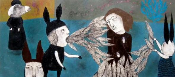 Illustrazione di Daniela Tieni
