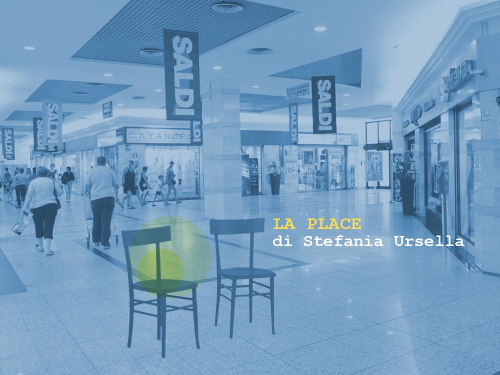 La place   Spetacui che a no son ancjemò, rubrica a cura di Stefania Ursella