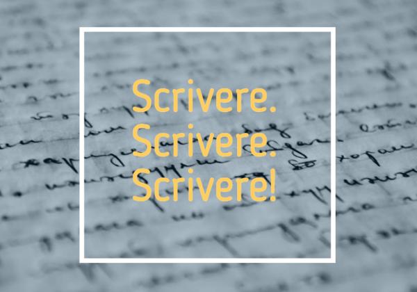 Laboratorio di scrittura | 26 gennaio 2019 | Udine