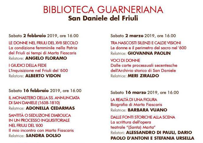 Marta Fiascaris Guarneriana