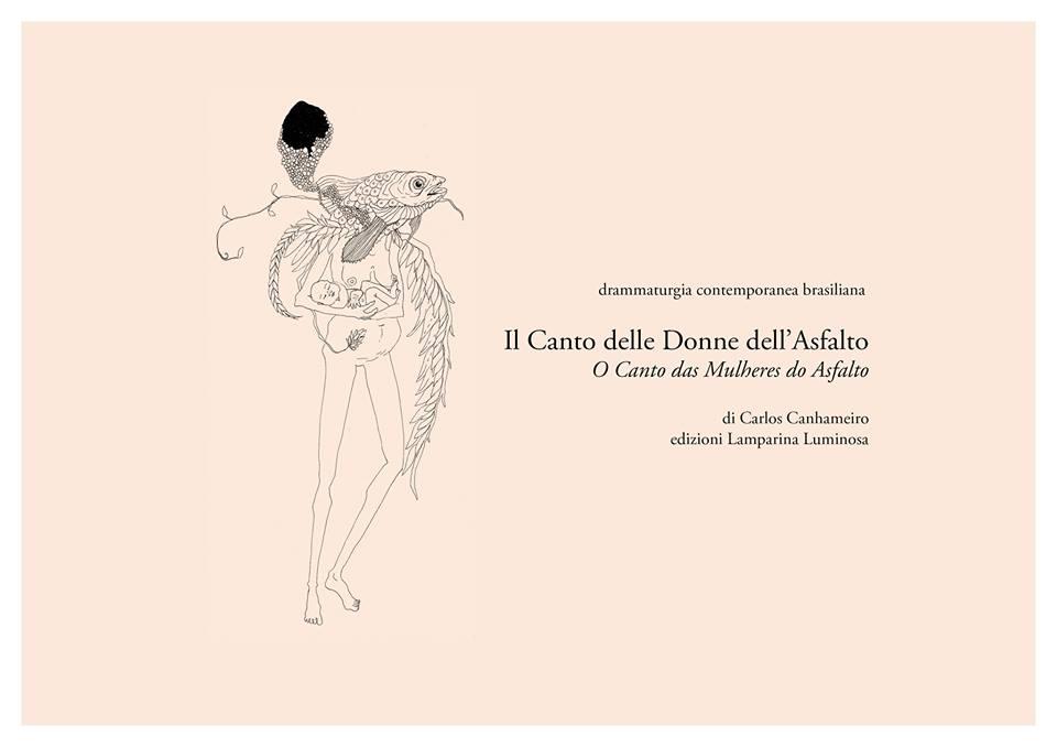Il Canto delle Donne dell'Asfalto Carlos Canhameiro