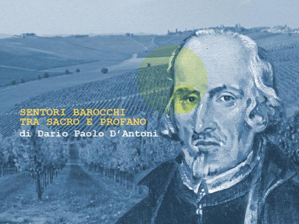 Sentori Barocchi tra sacro e profano Enodrammaturgia a cura di Dario Paolo D'Antoni
