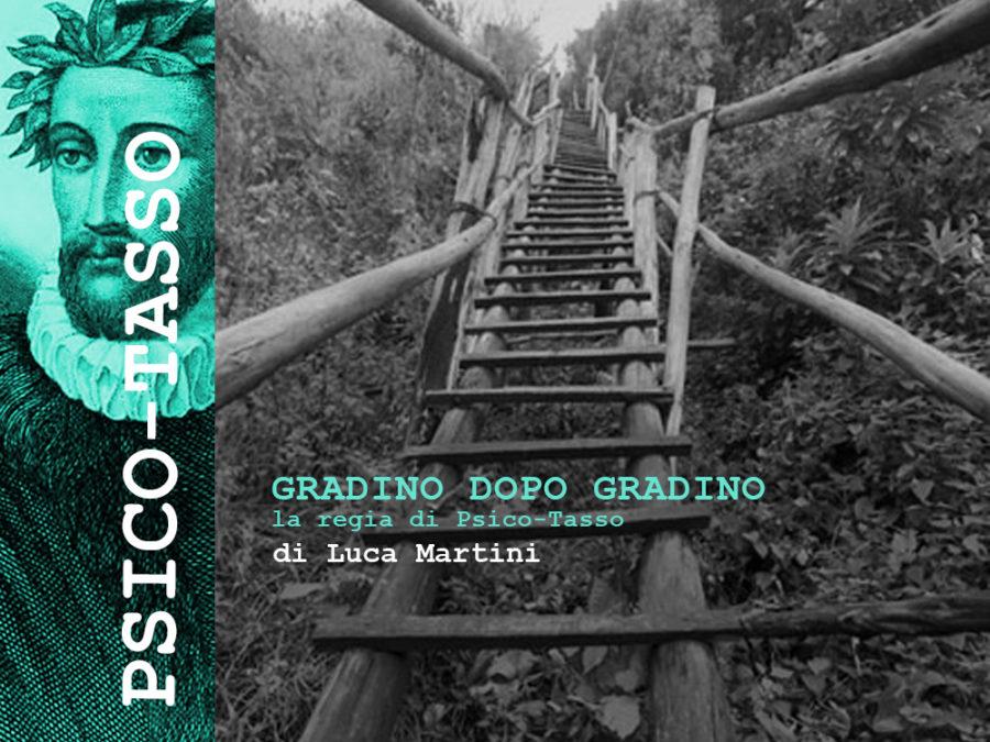 PSICO-TASSO Luca Martini