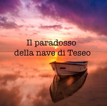 Il paradosso della nave di Teseo | la scrittura scenica di Macchiatone scorretto | a cura di Alessandro Di Pauli