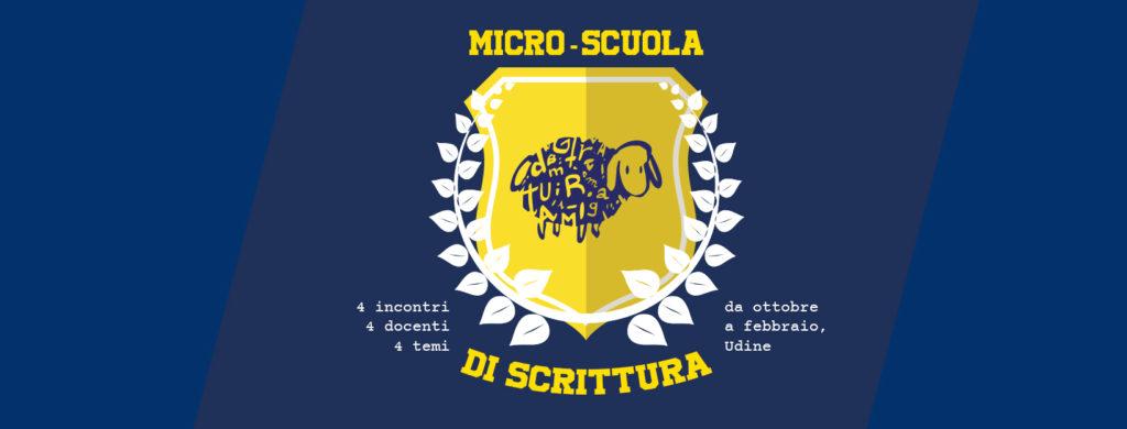 Micro-scuola di scrittura MateâriuM