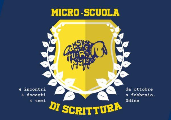 Micro-scuola di scrittura