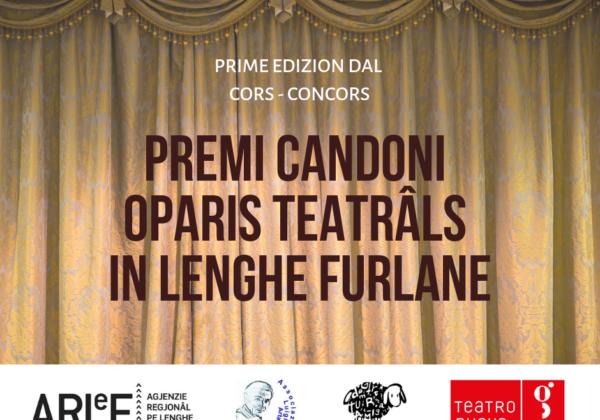 Tutoring testi in lingua friulana / PREMI CANDONI