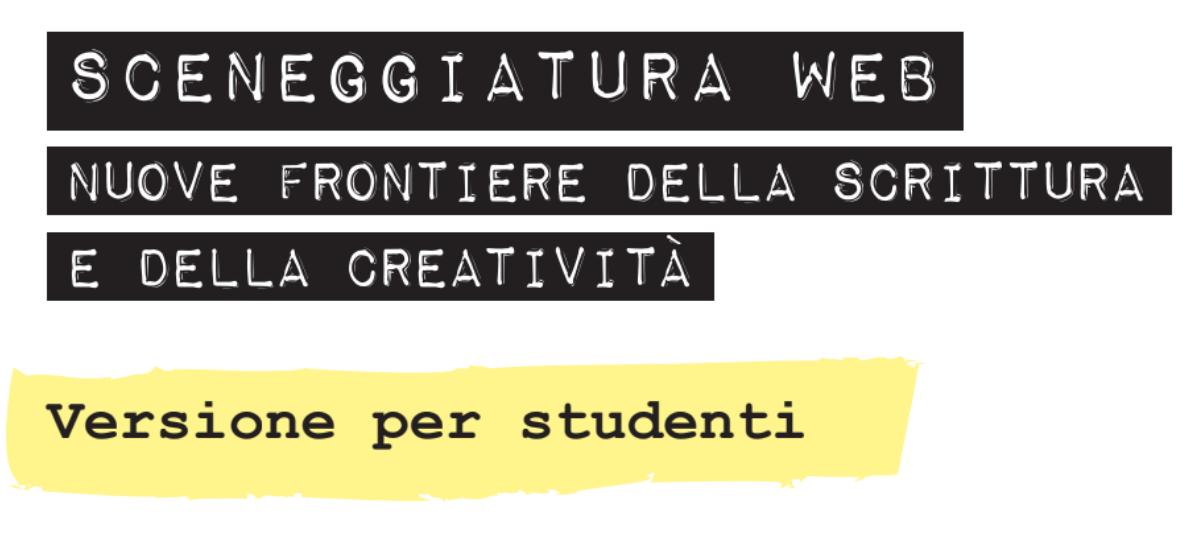 Laboratori di scrittura per studenti e professori a cura di MateâriuM