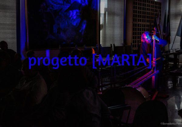 MINI DOCUMENTARIO progetto [MARTA] a cura di Stefano Giacomuzzi