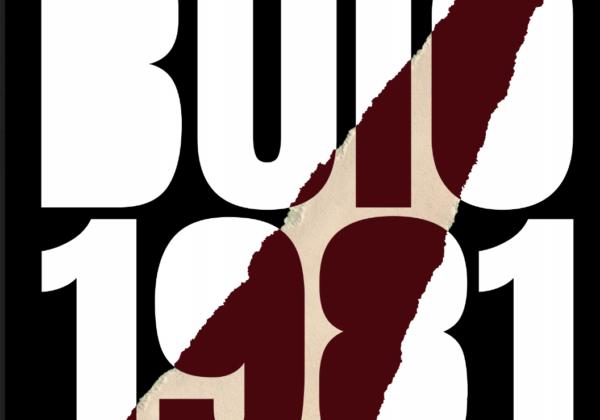 BUIO 1981 | venerdì 25 settembre a Martignacco