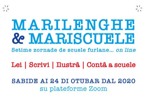 "Laboratorio ""Marilenghe & Mariscuele"" 2020 – Materiali"