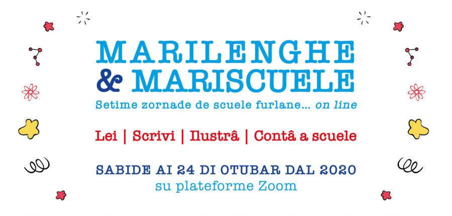 Marilenghe&Mariscuele DOCUSCUELE 2020
