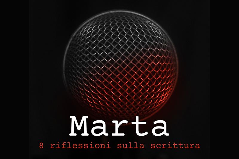 Marta il podcast